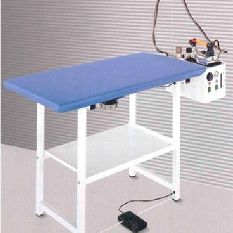 Máquina de planchar FUTURA-R: Productos de Cotexma