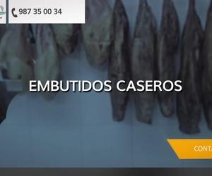 Carnes selectas en León | Carnicería Hijos de Bautista