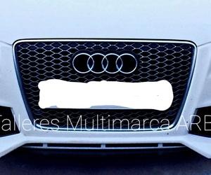 Frente Audi