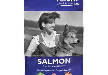 Retorn salmón