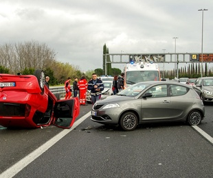 Indemnización por accidente y restitutium in integrum
