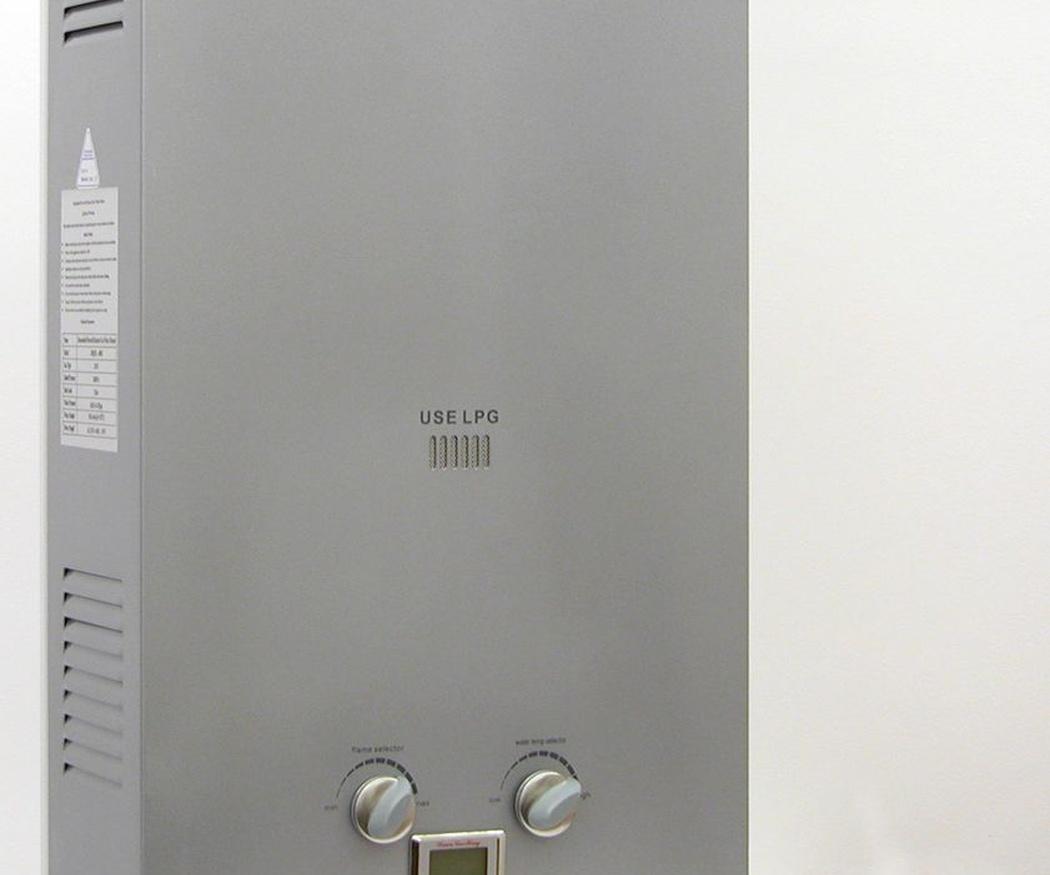 Cinco motivos para elegir una caldera de condensación