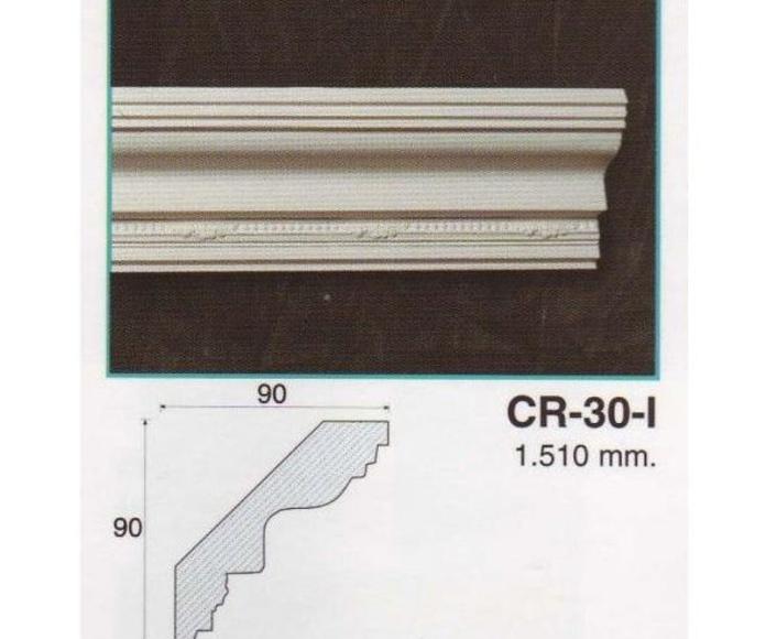 Cornisa CR: Catálogo de Galuso