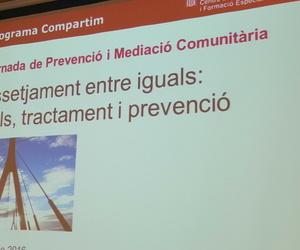 XI Jornada de Prevenció i Mediació Comunitària