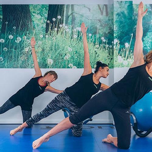 Fisioterapia en Huesca   Soma Fisioterapia