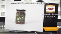Aceite de oliva virgen extra en Bilbao: Alcober