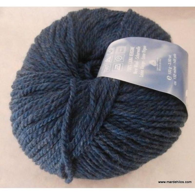 Shop azul: Productos de Mar de Hilos