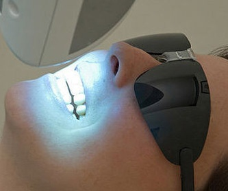Estética dental : Especialidades de Clínica Dental Dra. Consuelo Zaballa