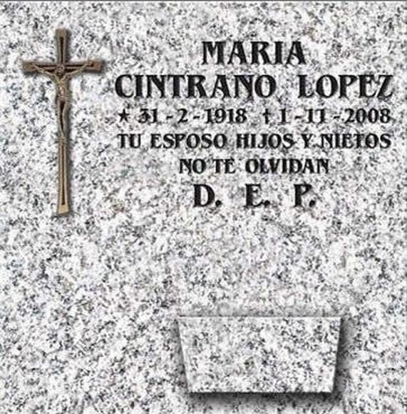 Columbarios: Catálogo de N.S.C. Piedra y Mármol