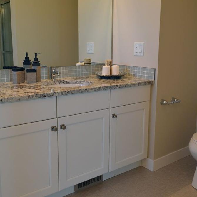 Consejos para elegir el mueble del lavabo