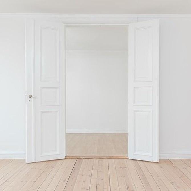 Ventajas de tener puertas lacadas