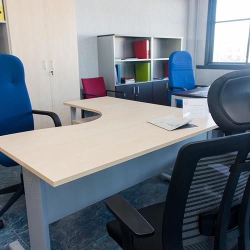 Venta de muebles de oficina en Fuenlabrada