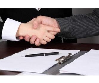 Pólizas especiales: Servicios de Gabinet Rovira Control i Gestió Empresarial