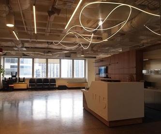 Muebles de hogar: Nuestros productos de Office Gandía