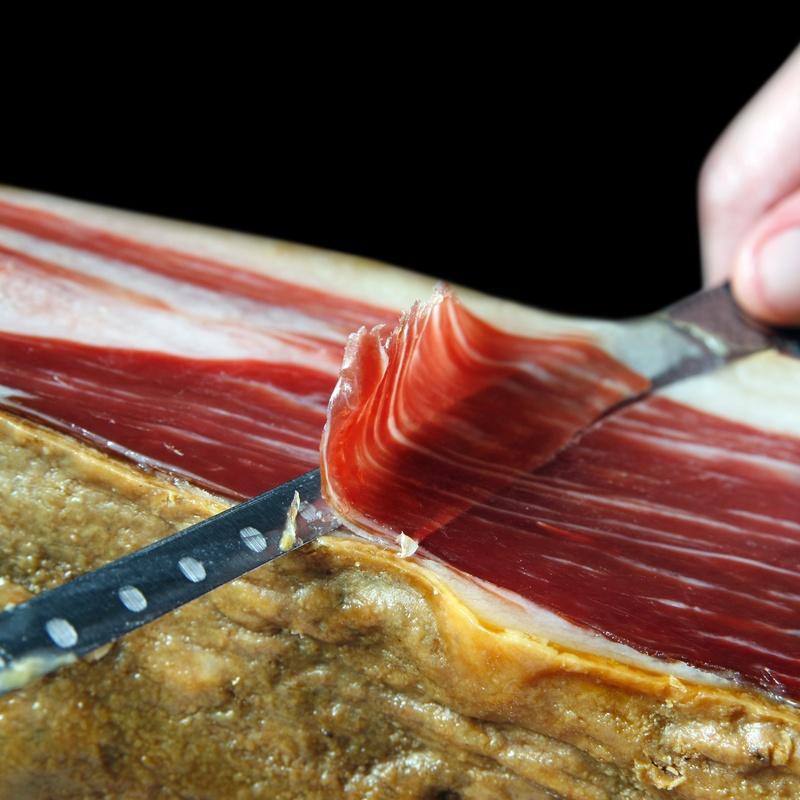 Tabla de ibéricos: Amplia carta de Restaurante La Estrella