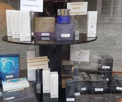 Gran promoción Cremas de Tratamiento Ainhoa