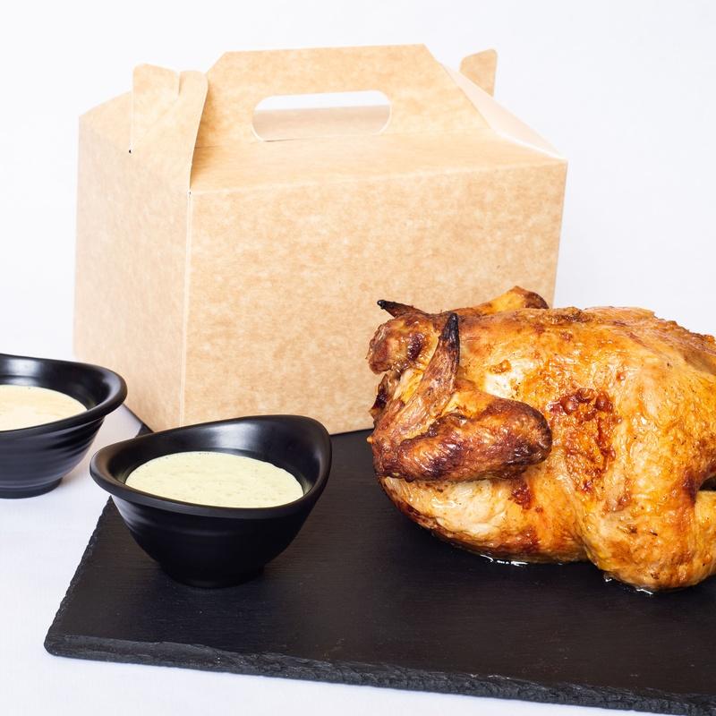 #pollo a la brasa