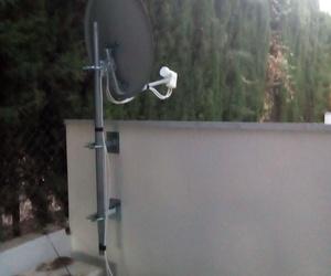 Sistemas de seguridad en Sevilla | Antenas Garrido