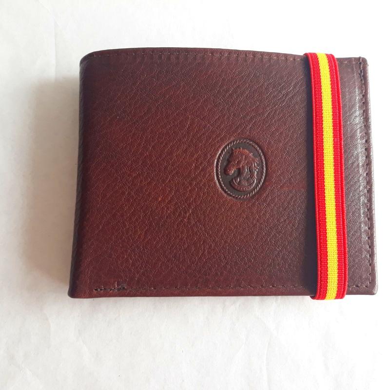 Americano De Caballero 632/B ELASTICO: Catálogo de M.G. Piel