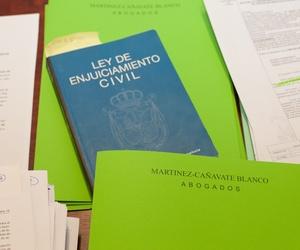 Abogados de derecho civil en Granada