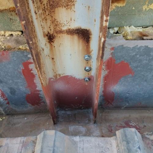Carpintería metálica Motril | Multiservicios Campoy