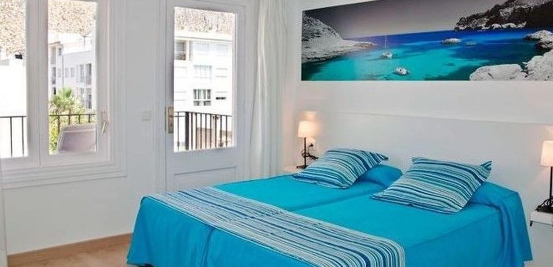 ¿Buscas un hotel económico en San Sebastián de los Reyes? Tenemos lo que buscas