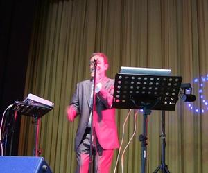 Cantante para cumpleaños en Huelva