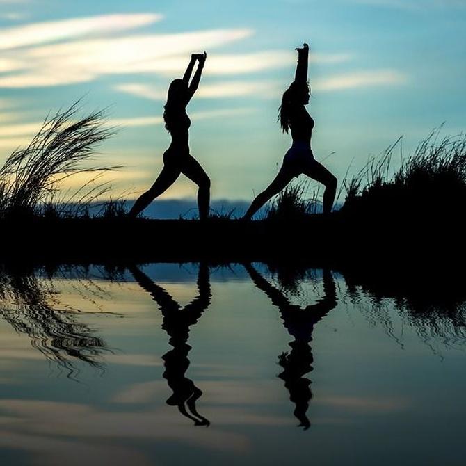 Beneficios para la salud que aporta el yoga