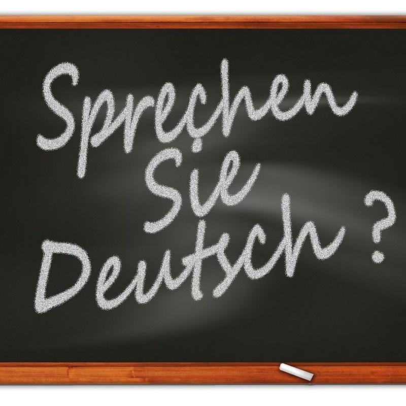 Clases de alemán: Clases de Let's Learn