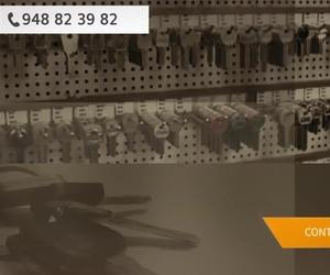 Duplicado de llaves de coche en Tudela: Jarauta Seguridad