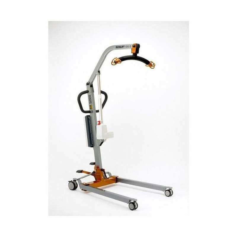 GRÚA SUNLIFT MINI: Catálogo de Ortopedia Bentejui