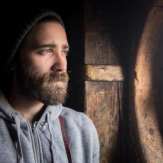 Los tipos de barba