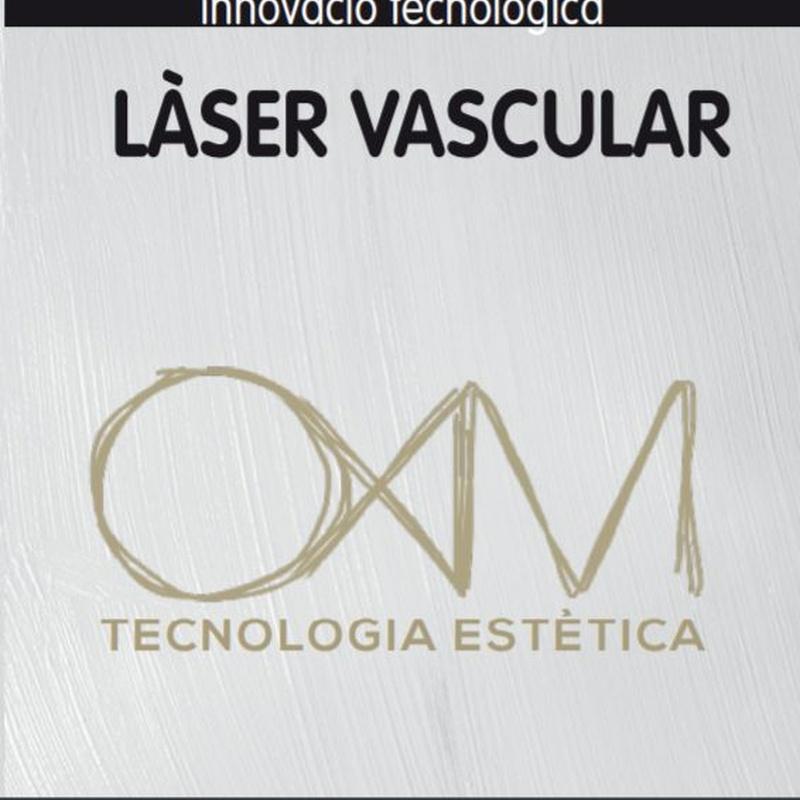 Láser vascular: Servicios de OR'S Cosmetics