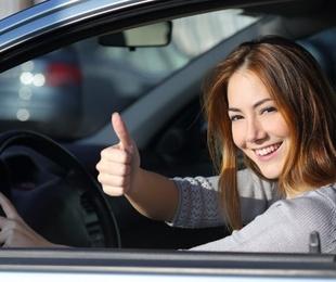 Las partes clave en el mantenimiento de un coche