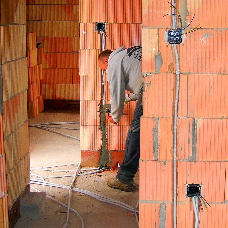 INSTALACIONES ELECTRICAS EN TENERIFE