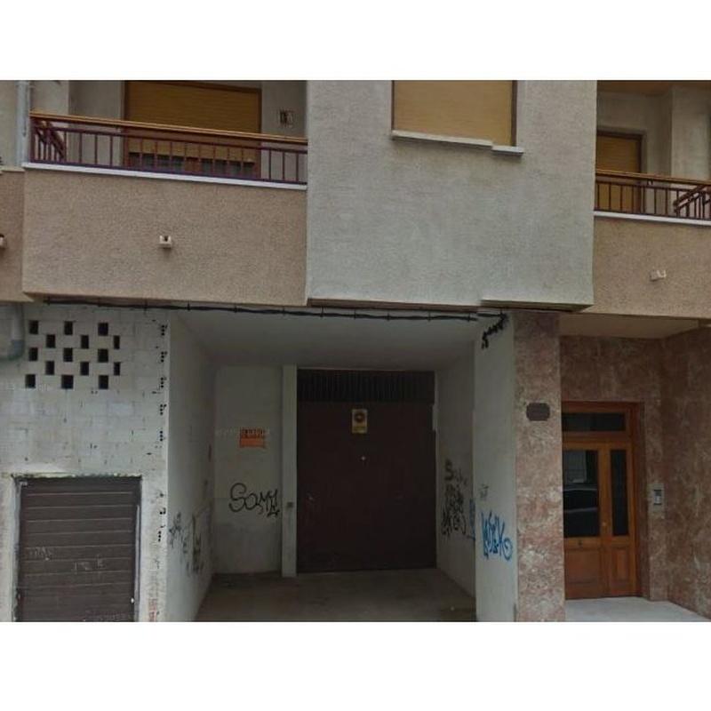 Garajes en venta: Compra y alquiler de Servicasa Servicios Inmobiliarios