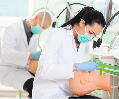 Colegio dentistas Extremadura