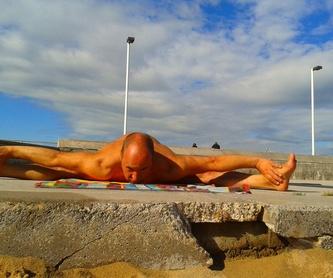 Fotos de Centro de yoga en Gijón | Hanuman-Yoga Estudio