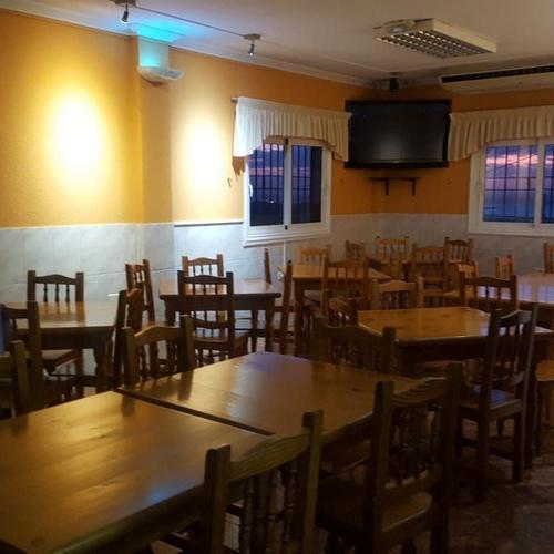 Cafetería restaurante en Granadilla de Abona
