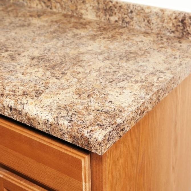 Recomendaciones para limpiar encimeras de granito