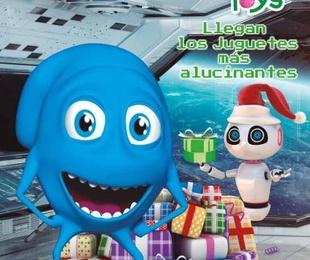 Catálogo de juguetes 2018