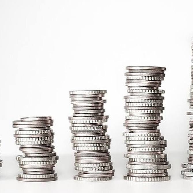 Las maquinas expendedoras detectan las monedas falsas