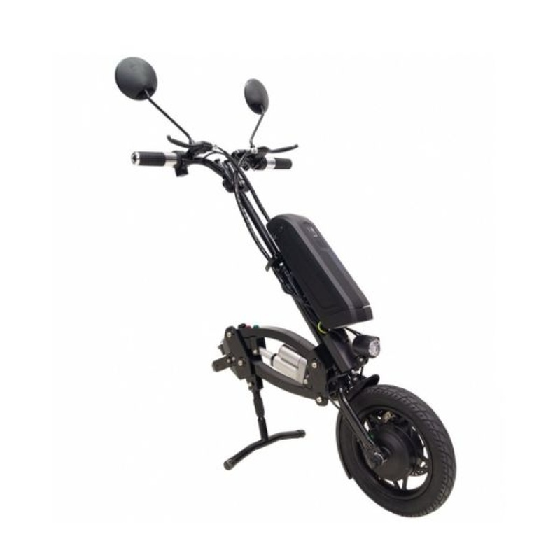 Handbike Zoe - Motorizado: Servicios de Ortopedia Indar