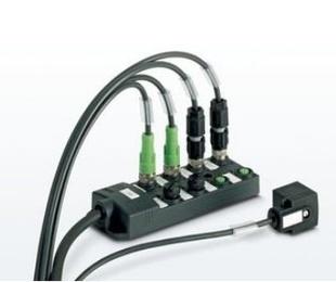 Cableado de sensores/actuadores