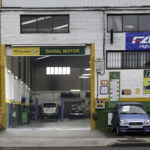 En Davial Motor contamos con más de 100 marcas de neumáticos