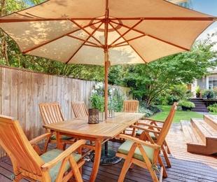 Protege tus muebles de exterior e interior