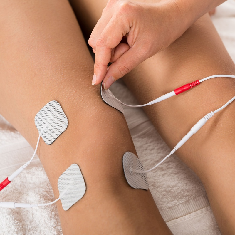 EPI / EPTE: Products de Melba Clínica de Fisioterapia
