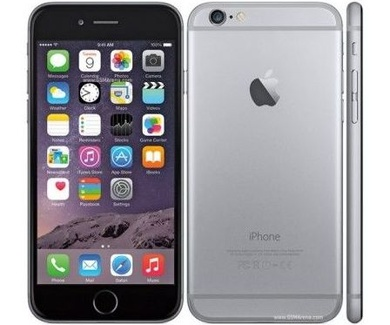 Ultimas 2 unidades de la oferta IPhone 6 Space Gray 64 Gb LIBRE Reacondicionado GRADO B
