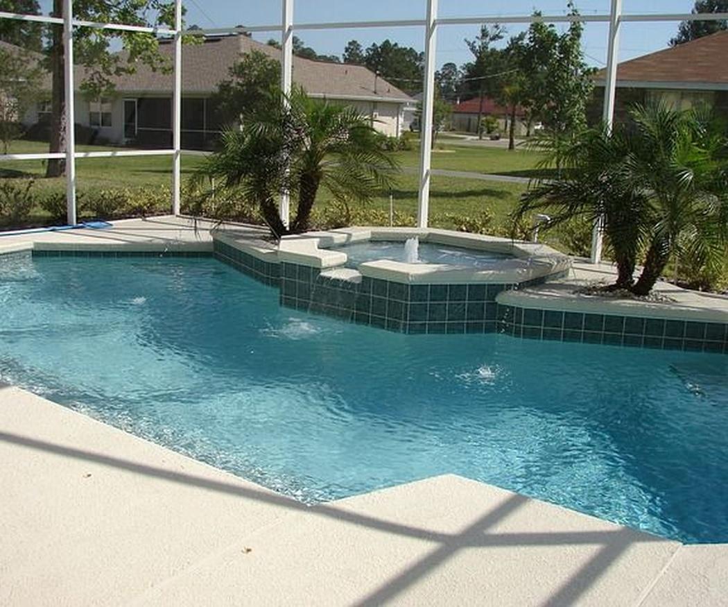 El cerramiento de piscina