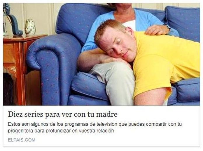 Nueva colaboración para El País
